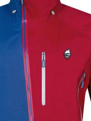 Radical 3,0 Jacket dark blue_dahlia red detail hrudní kapsa.jpg