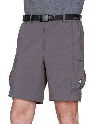 Saguaro 4.0 Pants Iron Gate - kraťasy po odepnutí nohavic