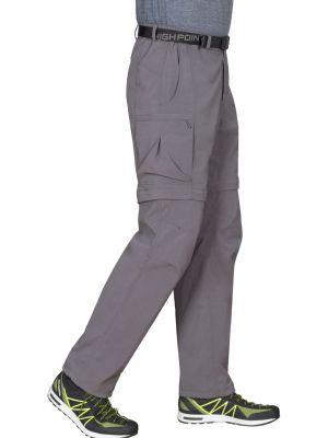 Saguaro 4.0 Pants Iron Gate - model