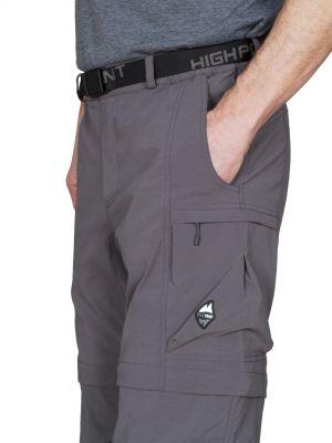 Saguaro 4.0 Pants Iron Gate - detail horní kapsa