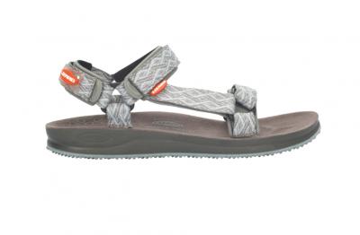 Lizard Voda W sandály Etno Ash Grey