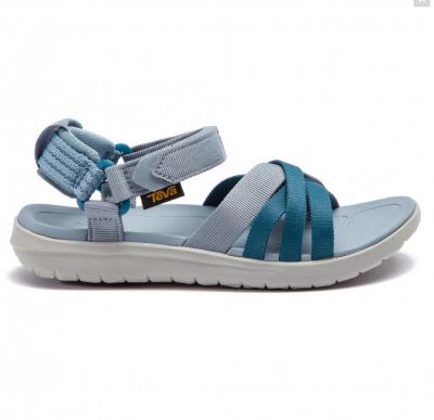 Teva sanborn sandal womens Citadel