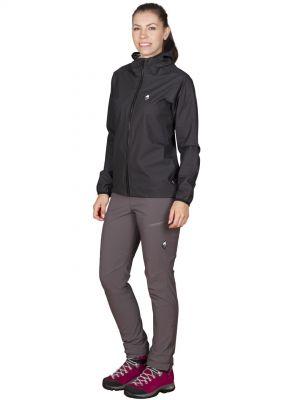 Active Lady Jacket black + Atom Lady pants