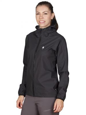 Active Lady Jacket black - modelka2.jpg