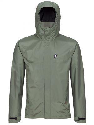 Montanus Jacket Laurel Khaki
