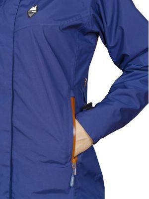 Montanus Lady Jacket dark blue - spodní kapsy