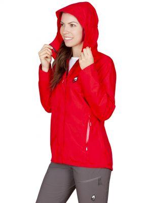 Montanus Lady Jacket red - modelka.jpg