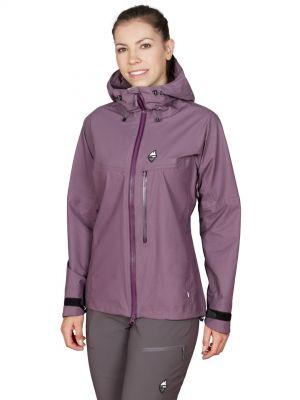 Cliff Lady Jacket arctic dusk - modelka.jpg