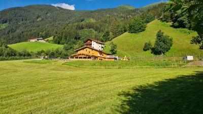 2 - Talbach Klettersteig