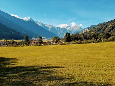 1 - Talbach Klettersteig
