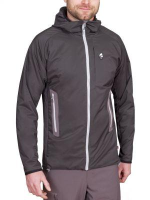 Total Alpha Jacket black - postava2