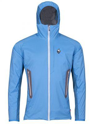 Total Alpha Jacket swedish blue
