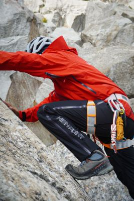 Cliff Jacket + Cliff Pants