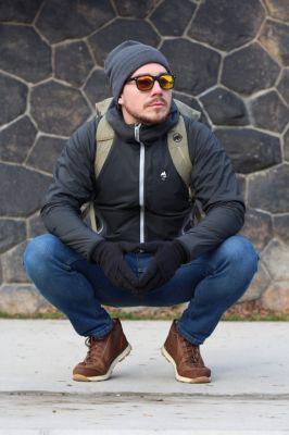 Total Alpha Jacket