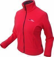 Interior Lady Jacket - red