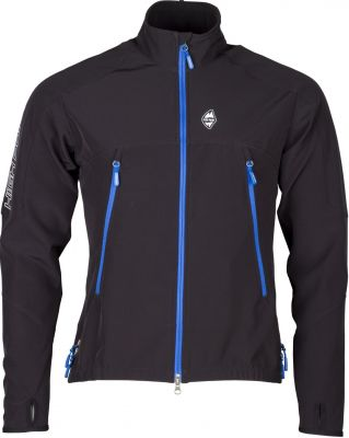 Embrace 2.0 Jacket black