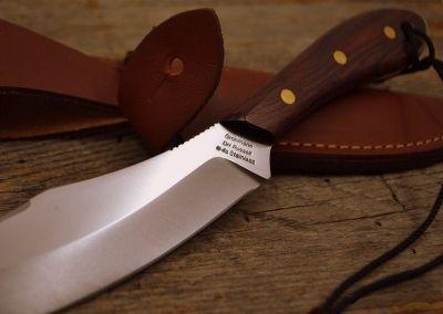 Grohmann nůž R4S Sur