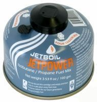 Jetboil JetPower Fue