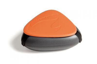LMF Salt&Pepper Plus orange