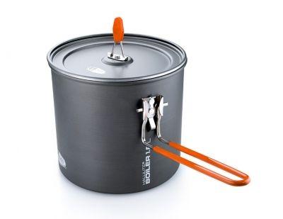 Halulite Boiler 1,8