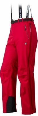 Prot. pants red
