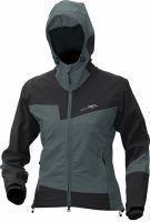 Ladies Only Pro Jacket grey/black