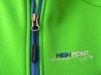 Mantra Lady Jacket detail