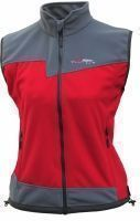 Rock Lady Vest red