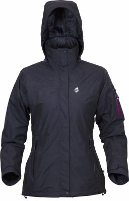 Victoria Lady Jacket black