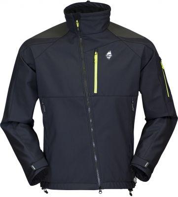 Stratos Jacket black