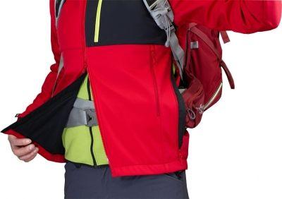 Stratos Hoody Jacket