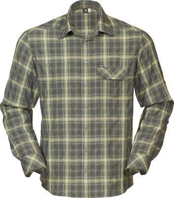 Lagon LS Shirt midnight