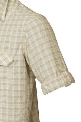 Lagon LS Shirt bone