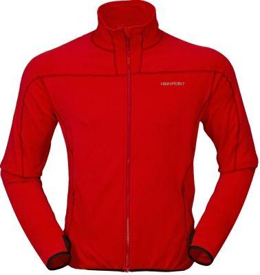 Elektron 2.0 Sweatshirt red