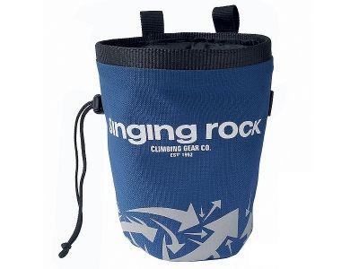 Singing Rock Pytlík na magnézium Large modrý