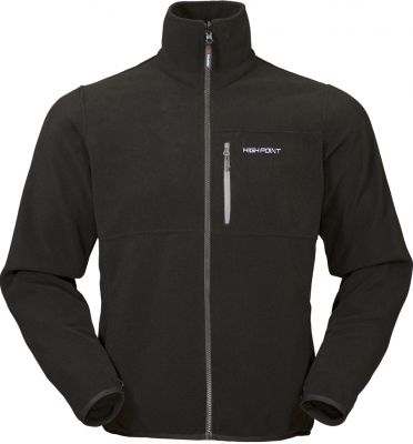 Interior 2.0 Jacket black