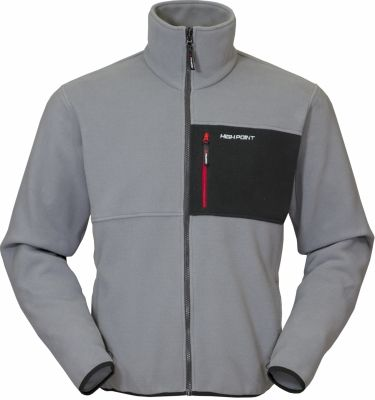 Interior 2.0 Jacket grey