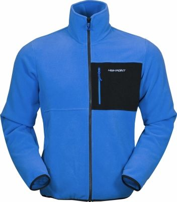 Interior 2.0 Jacket blue