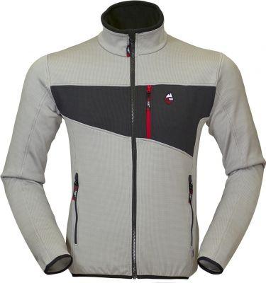 Move 2.0 Sweatshirt grey