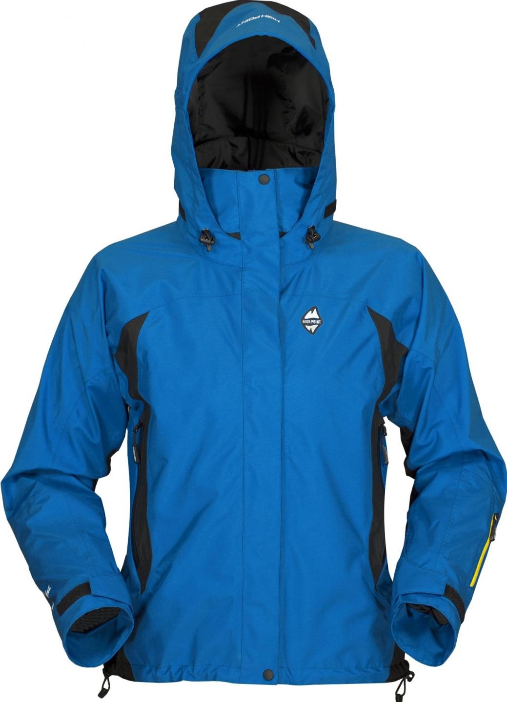 Sally Lady jacket royal blue ecfda9cc02b