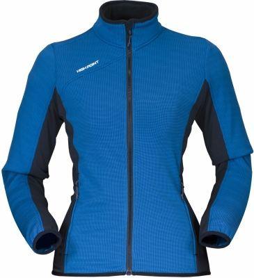 Go 2.0 Lady Sweatshirt blue/black