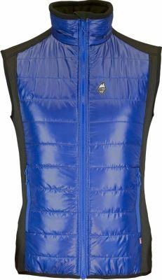 Flow vest blue