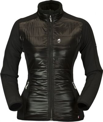 Flow Lady Jacket black