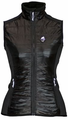 Flow Lady Vest black