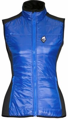 Flow Lady Vest turkish blue