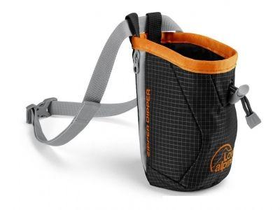 Lowe Alpine Zipper Dipper Black/tangerine BL