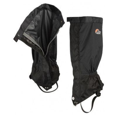 Lowe Alpine Trek Gaiter black