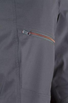 Dash 2.0 Lady Pants detail měchová kapsa