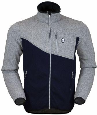 Skywool 2.0 Sweater dark blue/grey
