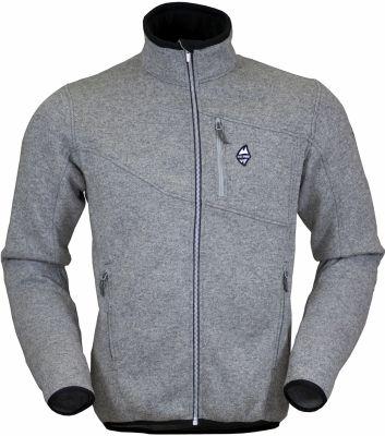 Skywool 2.0 Sweater grey